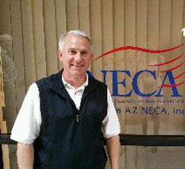 Jay Hoobler - President of Southern Arizona NECA
