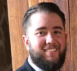 Robert Stark - Board Member of Southern Arizona NECA