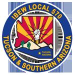 IBEW 570 Logo